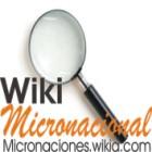 Wiki micronacional