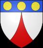 90px-Blason de la ville de Saint-Bernard (68) svg