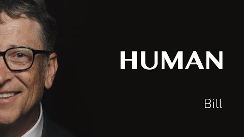 La entrevista de Bill - FRANCIA - HUMAN