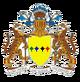 Escudo de la Republica de la Gran Guayana
