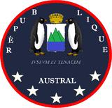 COAT AUSTRAL