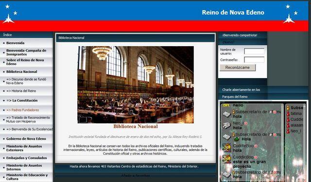 Archivo:Web Institucional de Nova Edeno.jpg