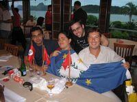 PasargadanPorcao2009Meeting
