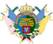 Escudo de armas del Gran Ducado del Moral