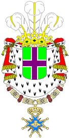 Escudo del Principado