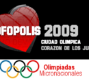 Juegos Olímpicos Micronacionales en Sofópolis
