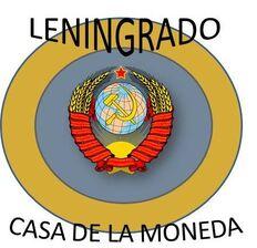 LENINGRADO CM