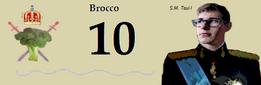 Broccos Imperiales