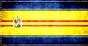Bandera Oficial de Power Oak