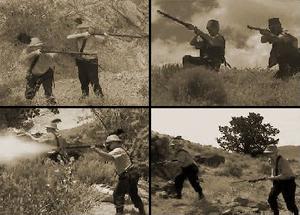 Guerramolossia
