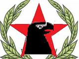Movimiento Militarista Popular Brobaniaca