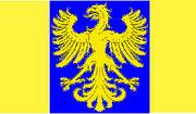 Bandera de Aurea