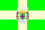 Bandera de Vellmont