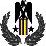 Escudo Brobania nuevo