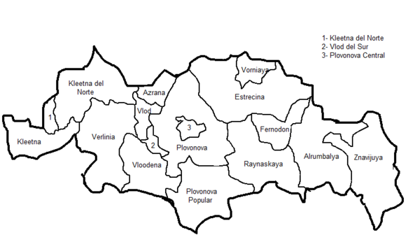 Provincias znavia