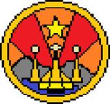 Escudo sarnistria