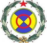 Escudo levakistan