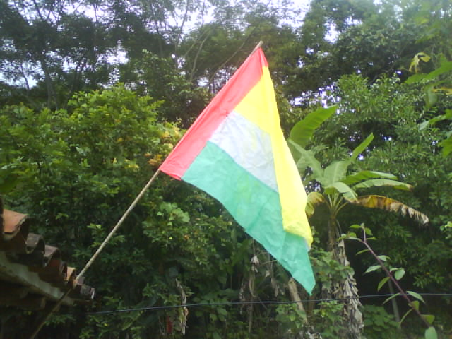 Bandera RepdFactGalan