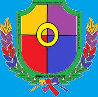 Escudo de Nueva Granada-0