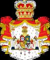 Grandes Armas de la Casa Principesca de Almeida-Correa y Braganza.png