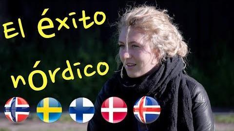 Por esto son Ricos los Países Nórdicos
