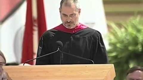 Discurso Steve Jobs Stanford - en Español Latinoamérica ChQA-0