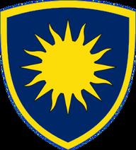 Escudo armas estado libre