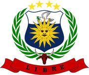 Escudo de Armas Moraleño