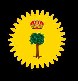 Escudo del Imperio de la Remunta