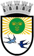 3.4 Arbury Cidade brasão
