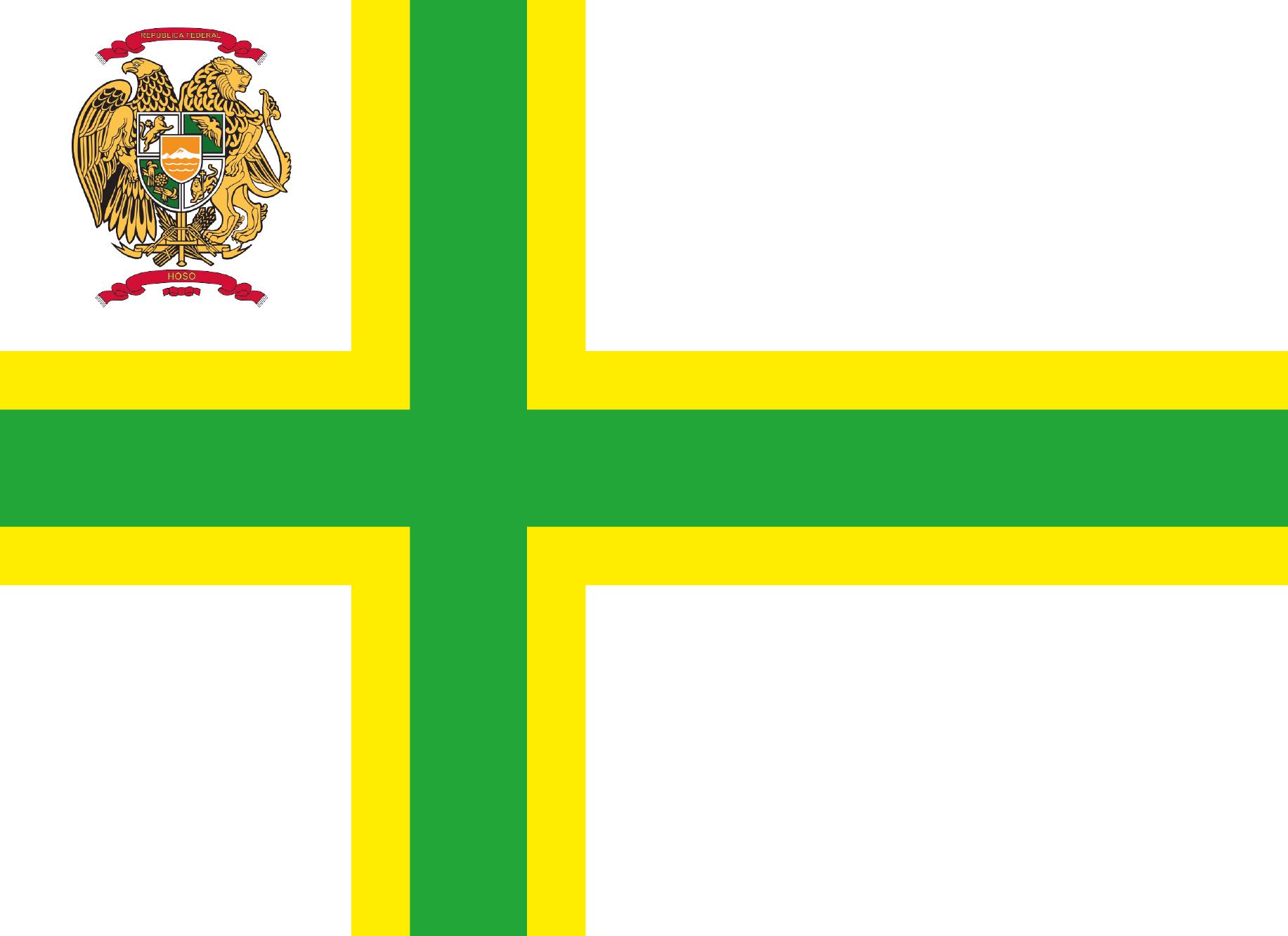 República Federal de Hoso | Wiki Micronacional | Fandom