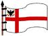 Bandera del Principado de Nueva Granada