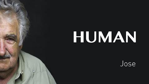 La entrevista de José - URUGUAY - HUMAN