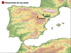 MapaValumar