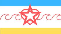 Bandera de Marelo