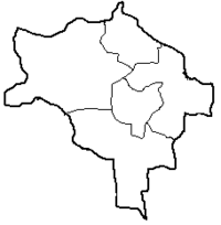 Mapa Kroposnia