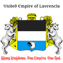 Coat of Arms of United Laurencia
