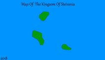 Steivanian Map