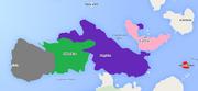 Langholmer Districts