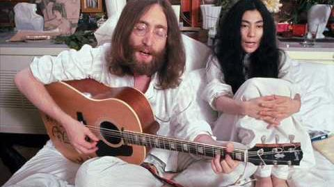 John Lennon - Give Peace A Chance