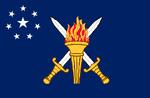 Flag of UI