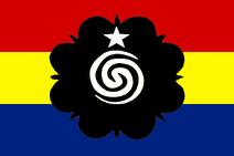 Iban flag