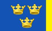 War Flag of Langholm