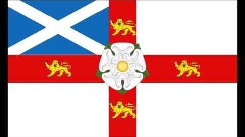 Royal Anthem of the Kingdom of York (Micronation)