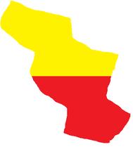 Map Flag