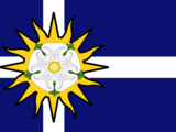 The United Kingdom of Yorkshire