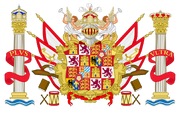 Crest of New Grenada