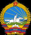 대카르토인민민주공화국 국장