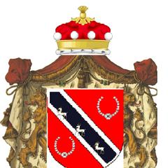 The Royal Coat of Arms of Voltar