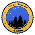 seal of aboon